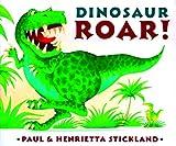 Dinosaur Roar! Board Book