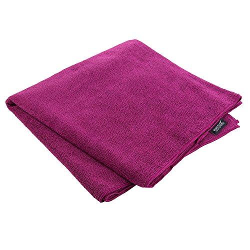 Regatta Travel Lightweight Anti Bacterial Quick Drying Towel