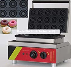the doughnut machine