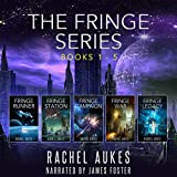 Audiobook Series