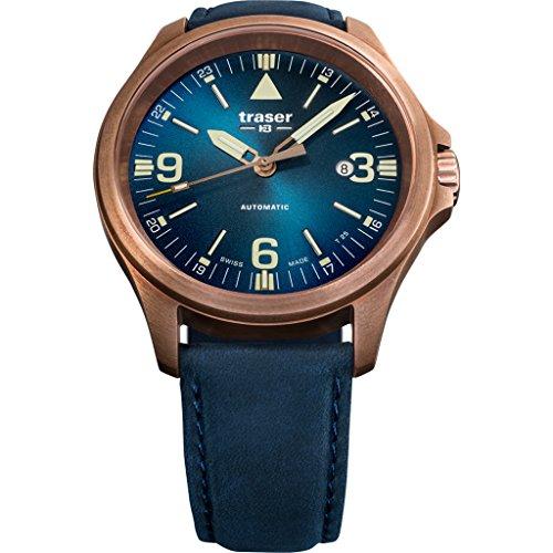 traser H3 Reloj de Caballero 108074
