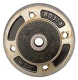Fits Kawasaki Rear Brake Drum Hub Mule 2510 Diesel 3000 3010 3020 4000 4010