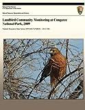 Landbird Community Monitoring at Congaree National Park, 2009