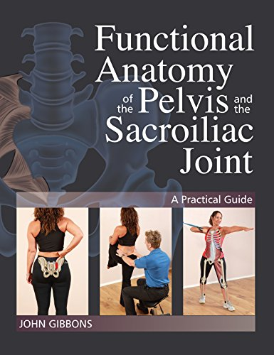 Functional Anatomy of the Pelvis and the Sacroiliac Joint: A Practical Guide (English Edition)