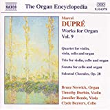 Orgelwerke Vol. 9 - ruce Neswick