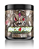 BPS Pharma Not4Pussy Pre-Workout Booster Vegan Bodybuilding Training 240g (Peached Ice Tea)