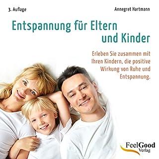 Entspannung für Eltern und Kinder Titelbild