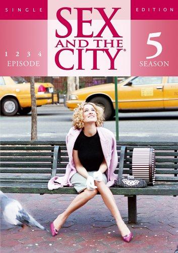 Sex and the City - Season 5.1