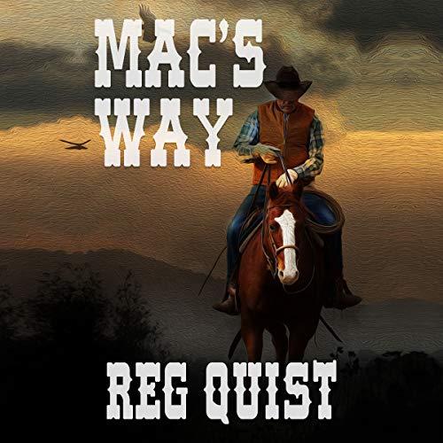 Couverture de Mac's Way