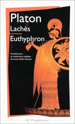Lachès.Euthyphron