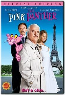 pink panther costume rental