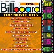 Billboard Top Movie Hits: 1970s Soundtrack Anthology