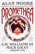 Promethea: Book Four of the Transcendent New Series (Promethea, #4)