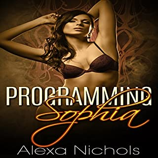 Programming Sophia audiobook cover art