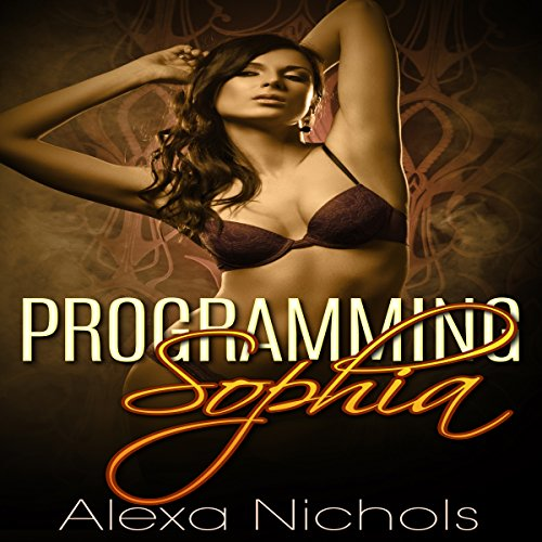Programming Sophia audiobook cover art