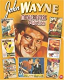 John Wayne Movie Posters At Auction  Illustrated H