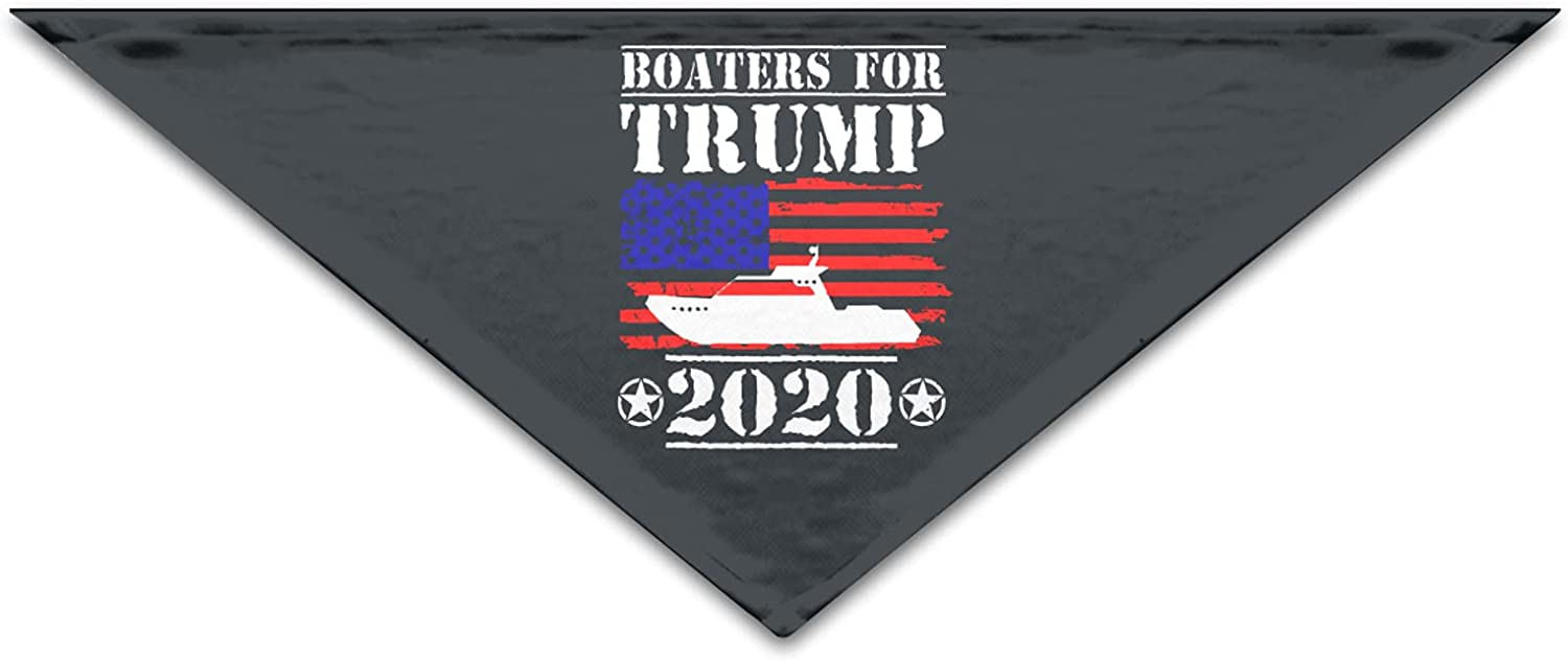 Boaters gift for Trump 2020 Cool Max 64% OFF Funny Gift Fashion Bandanas Birthday