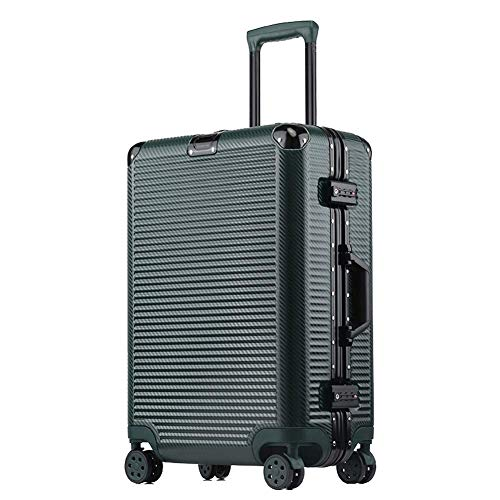 , 24\ / lichtgewicht en duurzame harde schaal ABS dragende bagage koffer reistas
