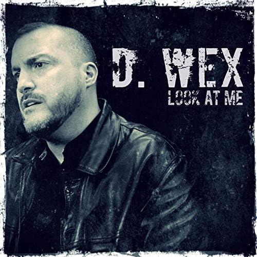 D. WEX feat. Steve Estatof