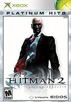 Hitman 2 (輸入版)