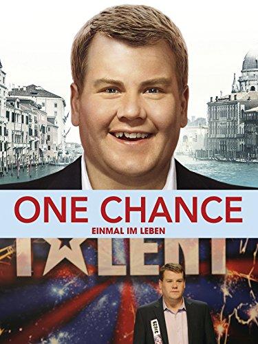 One Chance - Einmal Im Leben [dt./OV]