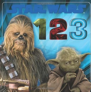 Star Wars: 1, 2, 3