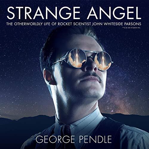Strange Angel cover art