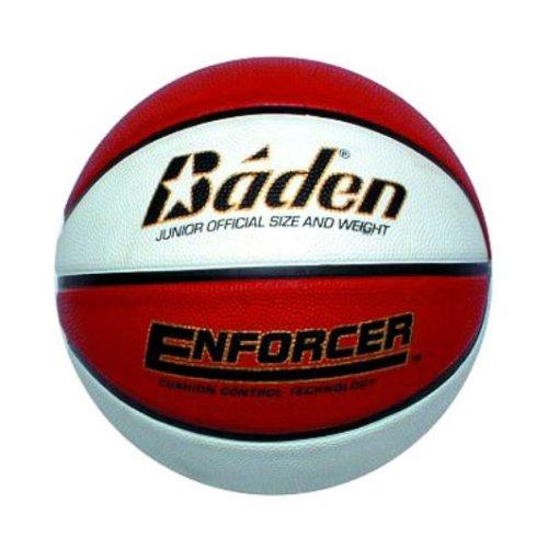 Find Bargain Baden Enforcer Basketball - Size 5