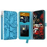 MoBeautyChoice for Samsung Galaxy A8S / A9 2019 Case [With