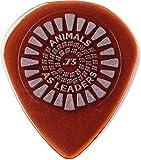Dunlop Animals AS Leaders, Primetone Jazz (Taille: XL, 3pièces) Marron