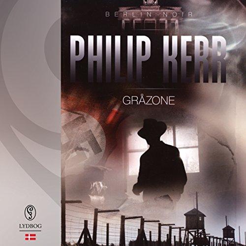 Gråzone (Berlin Noir 7) Titelbild
