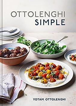 Ottolenghi Simple  A Cookbook