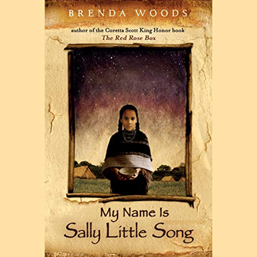 My Name Is Sally Little Song  By  cover art