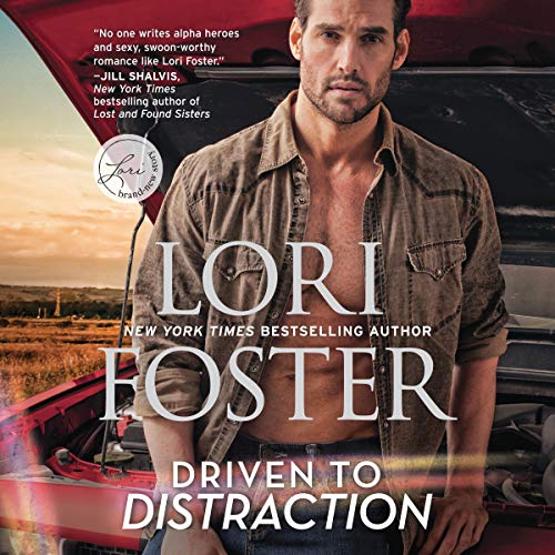 Driven to Distraction Titelbild