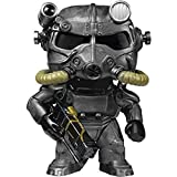 Good Buy Funko Pop Games : Fallout - Power Armor 3.9inch Vinyl Gift for Boys Games Fans Figure