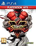 Street Fighter V Hits pour PS4
