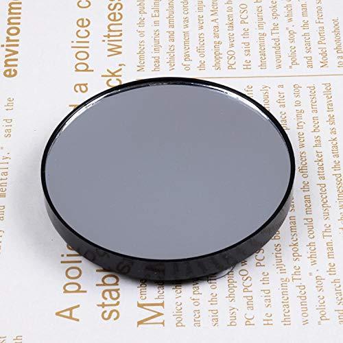 LAINGJIESpecial Vergrootglas, Badkamer Vergrootglas, Twee Zuignap Spiegel