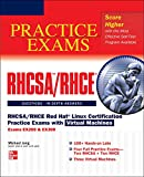 RHCSA/RHCE Red Hat Linux certification practice. Exams with virtual machines (Informatica)