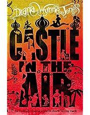 Wynne Jones, D: Castle in the Air