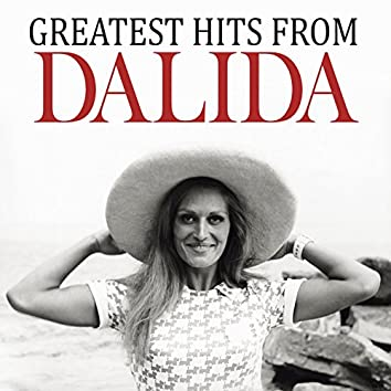 Greatest Hits from Dalida