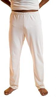 Body4Real Organic Cotton Mens Long Pyjamas