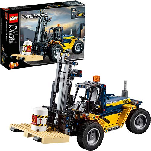 LEGO Technic Heavy Duty...
