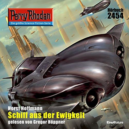 Schiff aus der Ewigkeit audiobook cover art