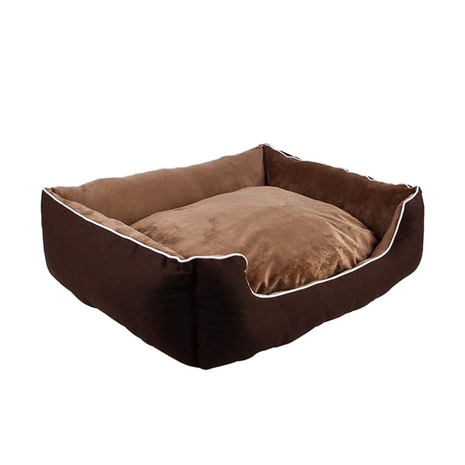 ファントム驚シーサイドカラフル ペットベッド ペットソファー クッション付き 寒さ対策 秋冬 もこもこ 犬ベッド 猫ベッド 洗える 通気 ワンチャン 猫ちゃん 6カラー 大型犬適用
