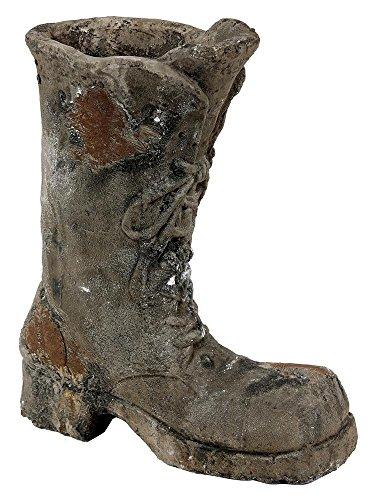 Privilege International 66576 Ceramic Boot, Medium
