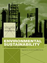 Environmental Sustainability: A Consumption Approach (Routledge Explorations in Environmental Economics Book 5)