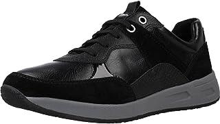 Geox D Bulmya B, Zapatillas Mujer