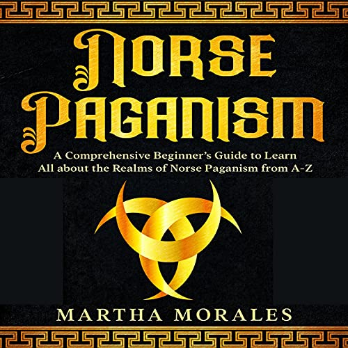 Norse Paganism cover art