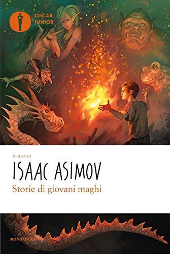 Storie di giovani maghi. Oscar Junior
