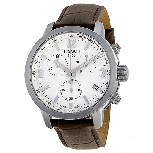 Tissot PRC 200 Quarz Chronograph T055.417.16.017.01